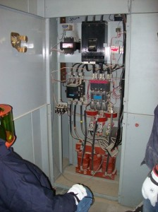 Electric Troubleshooting
