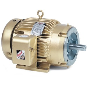 BLD_CEM3545 - BALDOR ELECTRIC MOTORS
