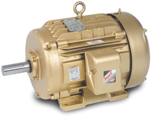 baldor high efficiency motors