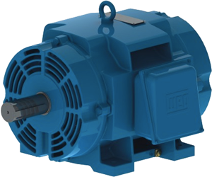 weg high efficiency motors