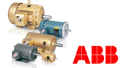ABB BALDOR REPAIR ELECTRIC MOTORS