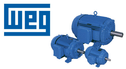 RMSC WEG REPAIR ELECTRIC MOTORS